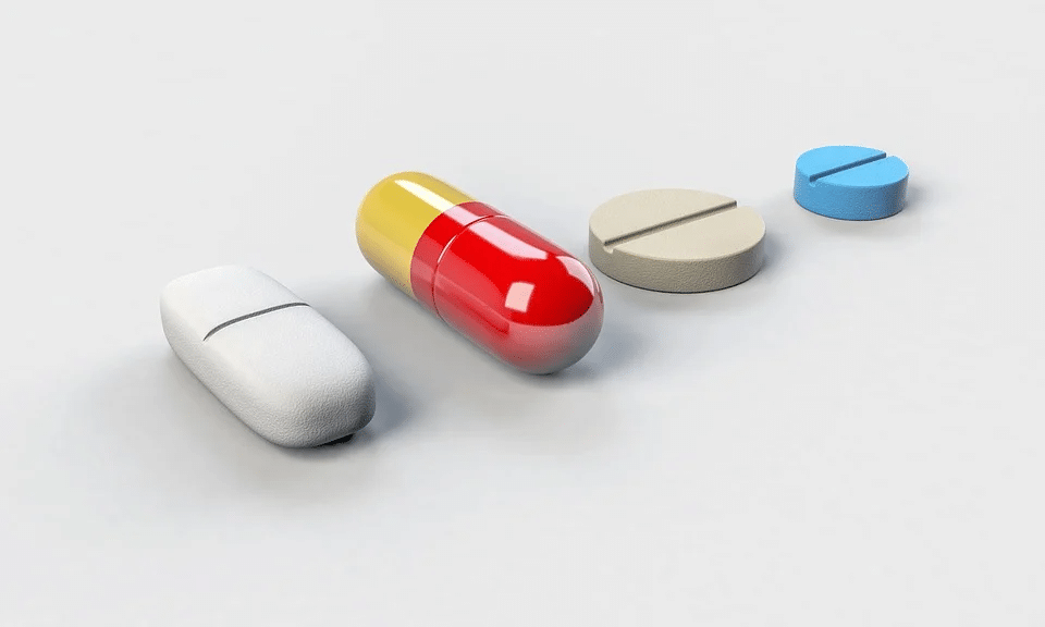 Medications are also useful in treating agoraphobia