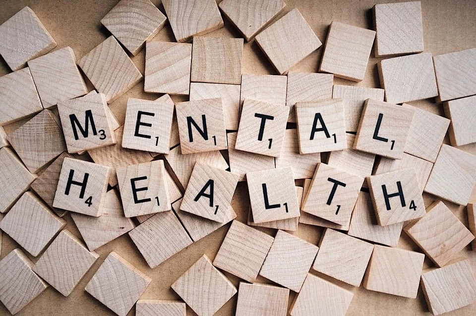 Let's discuss occupational therapists and mental health in persons with ADHD