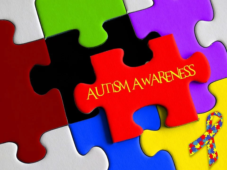 Occupational therapists and mental health interventions are essential in the effective care and development of autistic children