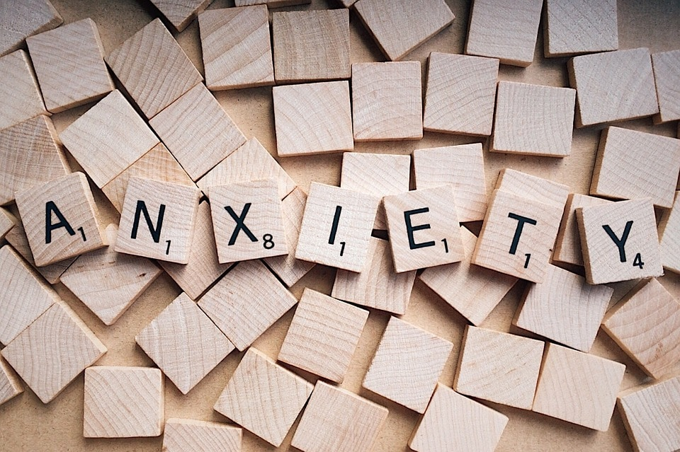 What are anxiety disorders? Let's discuss how occupational therapists and mental health treatment can help persons struggling with anxiety