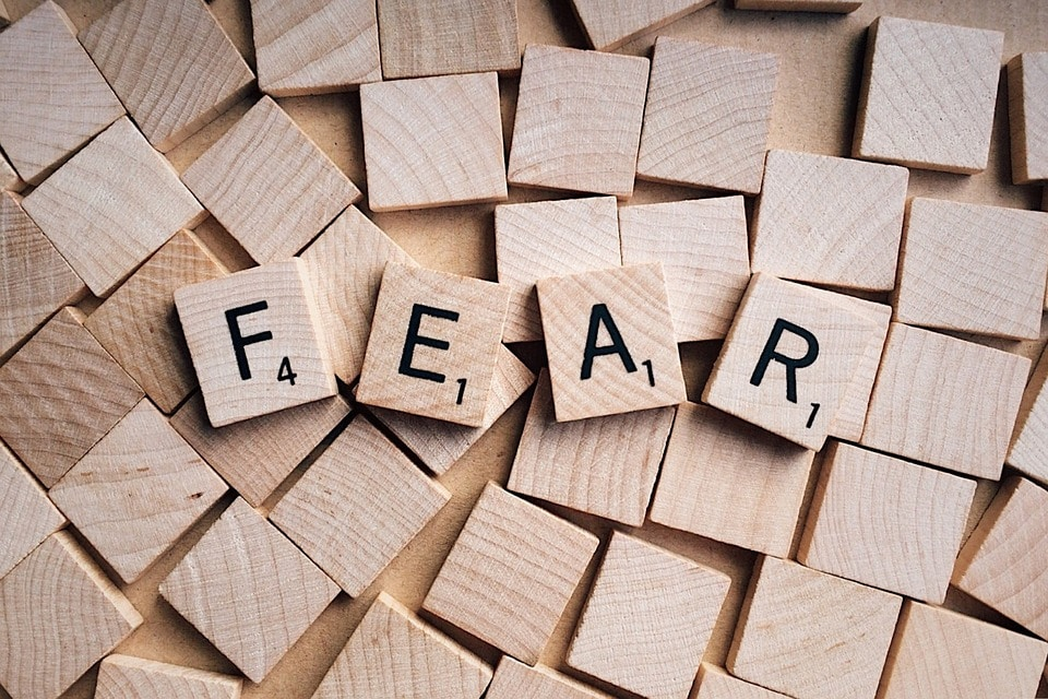 Phobias (or fears) of certain elements are another type of anxiety disorder