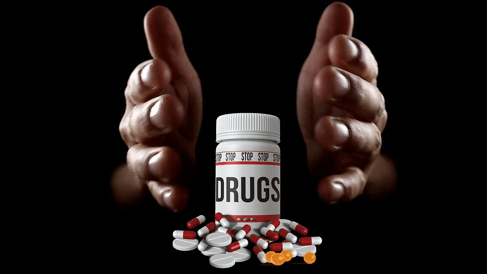 Drug abuse can also lead to an anxiety disorder