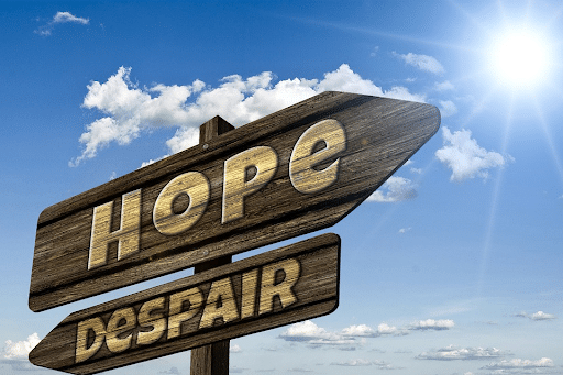 How can occupational therapy help depression? A therapist can help you move from despair to hope